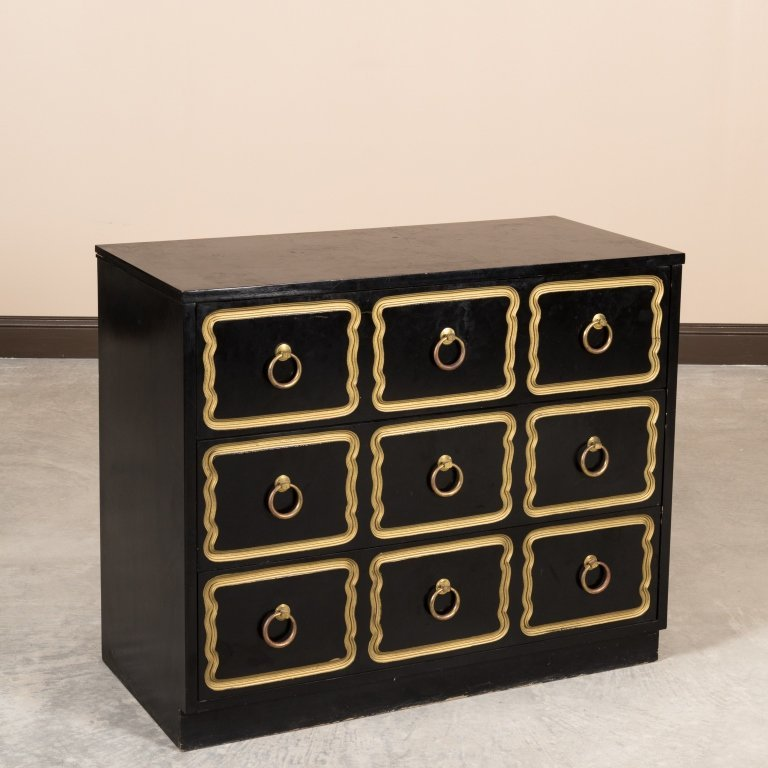 Dorothy Draper Chest of Drawers