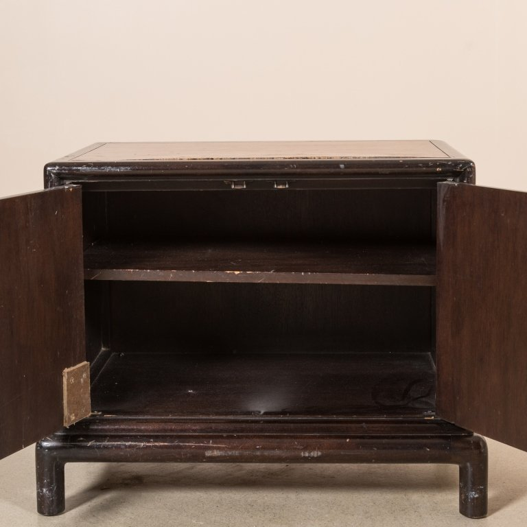 Pair John Stuart For Mt. Airy Night Stands - 5