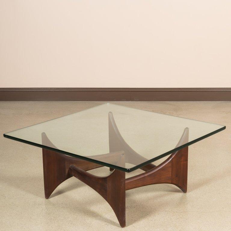 Adrian Pearsall Modern Coffee Table