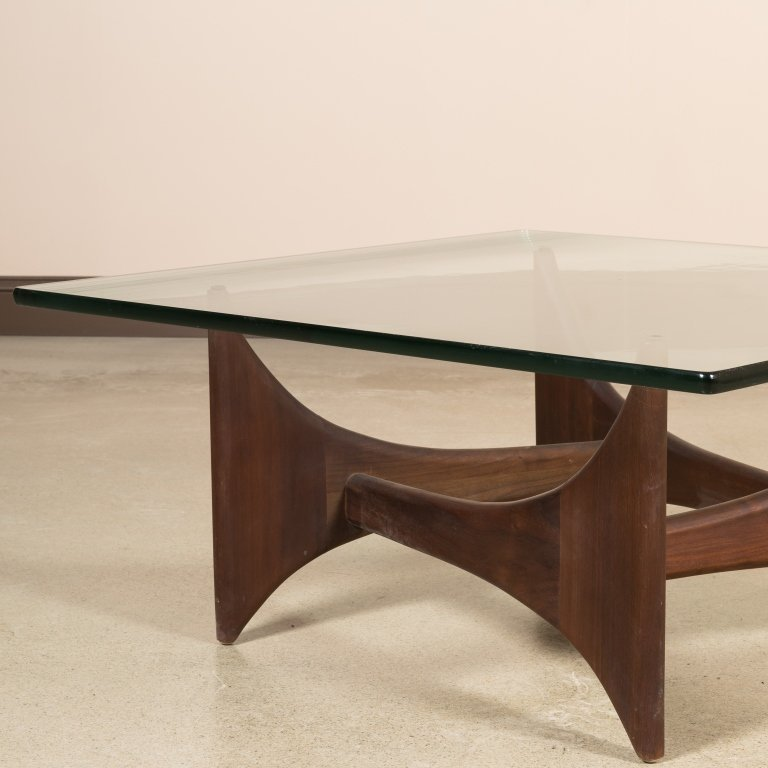 Adrian Pearsall Modern Coffee Table - 2