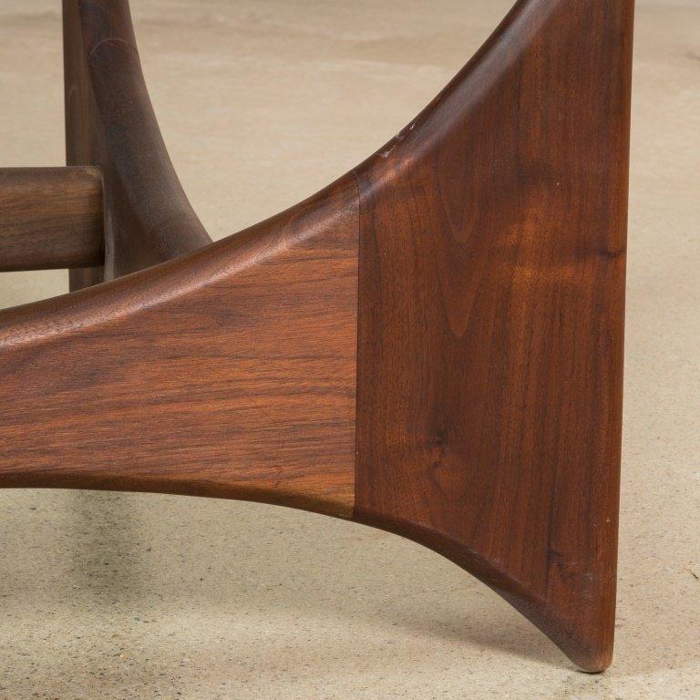 Adrian Pearsall Modern Coffee Table - 3