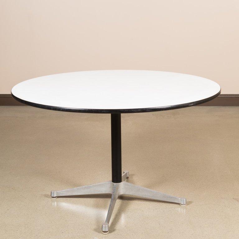 Herman Miller Laminate Top Kitchen Table