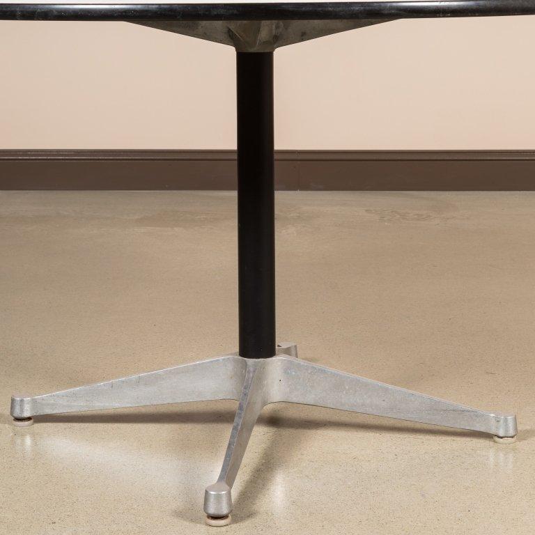 Herman Miller Laminate Top Kitchen Table - 2