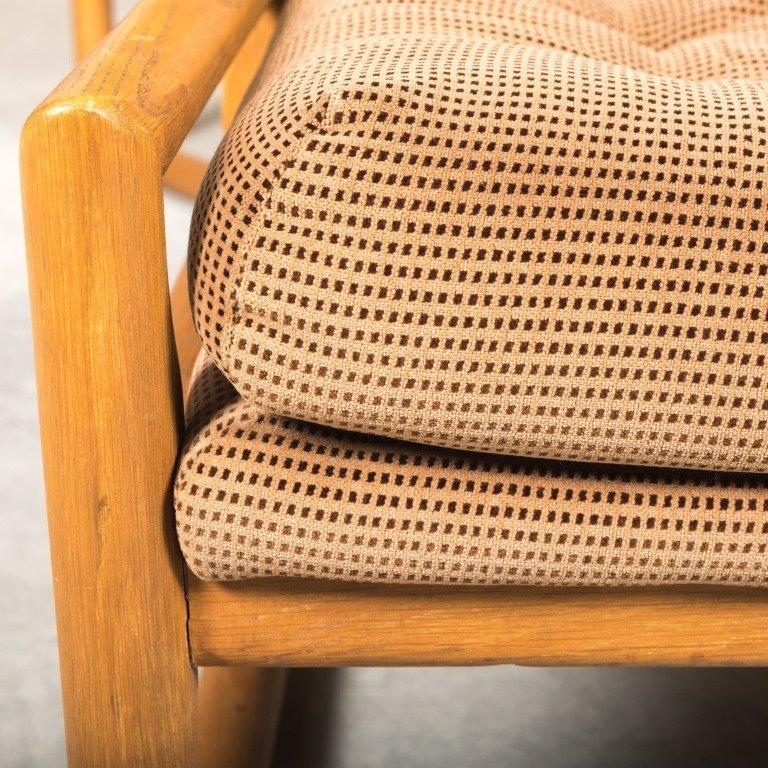 Milo Baughman for Thayer Coggin Lounge Chair - 3