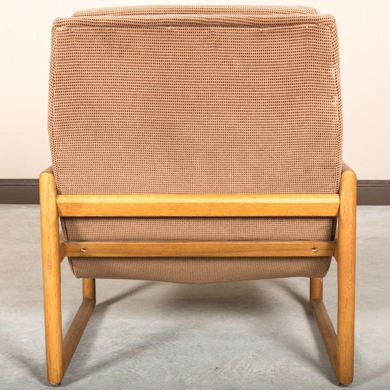 Milo Baughman for Thayer Coggin Lounge Chair - 6