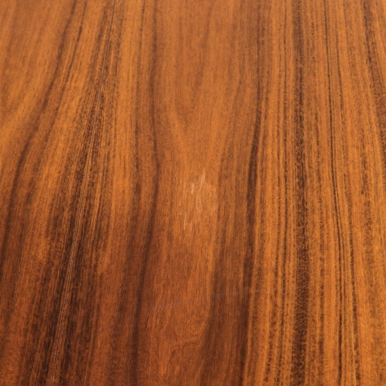 Danish Skovby Rosewood Dining Table - Signed - 2