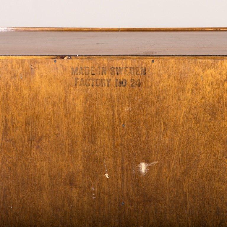 William Hinn Double Dresser Signed - 5