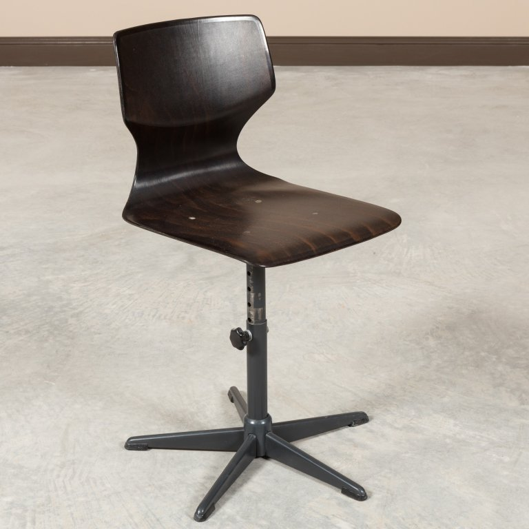 Luigi Colani For Flototto Germany Desk and Chair - 7