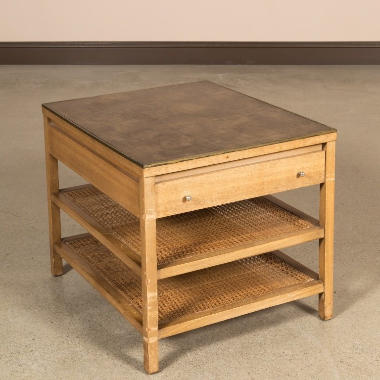 Paul McCobb for Calvin Irwin Collection End Table
