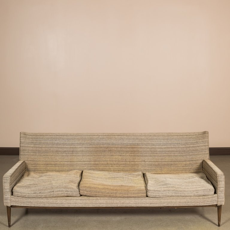 Paul McCobb for Directional - Signed Sofa