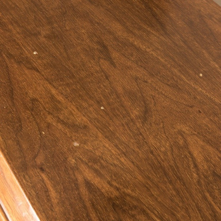 Mid Century Walnut Triple Dresser - 3