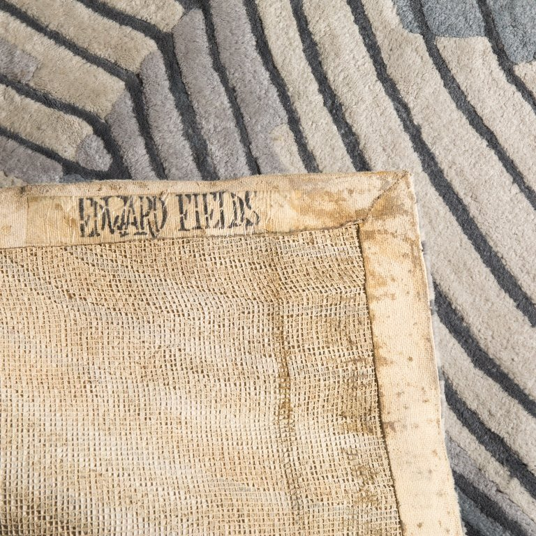 Edward Fields Signed Modern Rug - 4