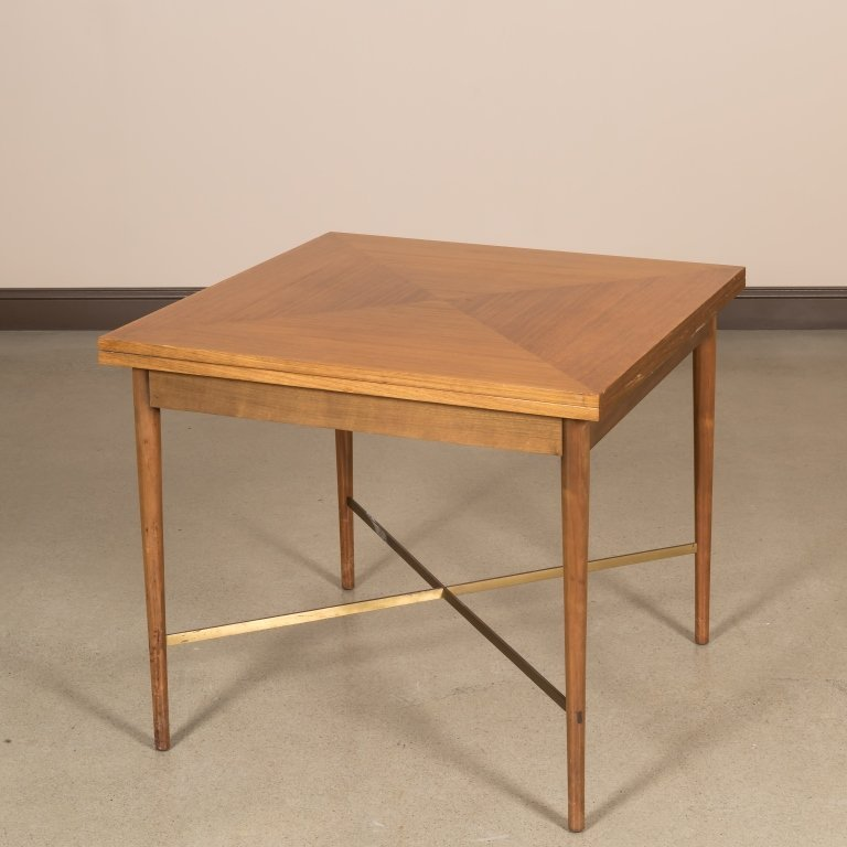 Paul McCobb Connoisseur Collection - Signed Table