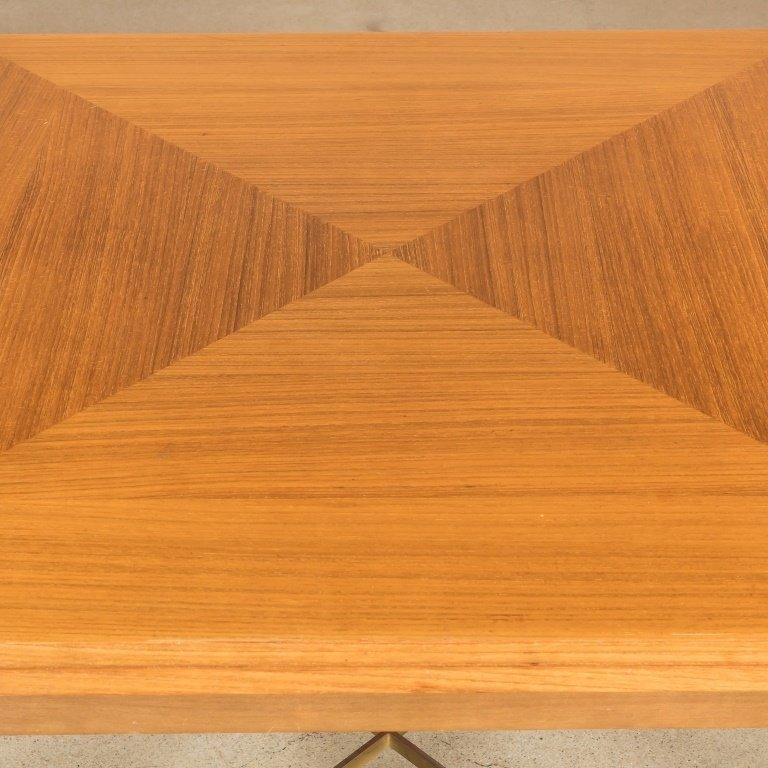 Paul McCobb Connoisseur Collection - Signed Table - 3