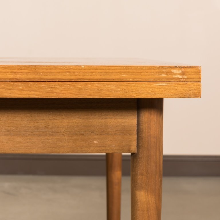 Paul McCobb Connoisseur Collection - Signed Table - 4