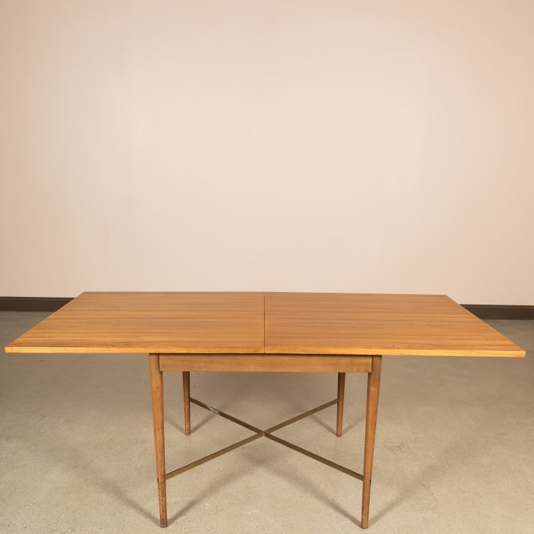 Paul McCobb Connoisseur Collection - Signed Table - 6