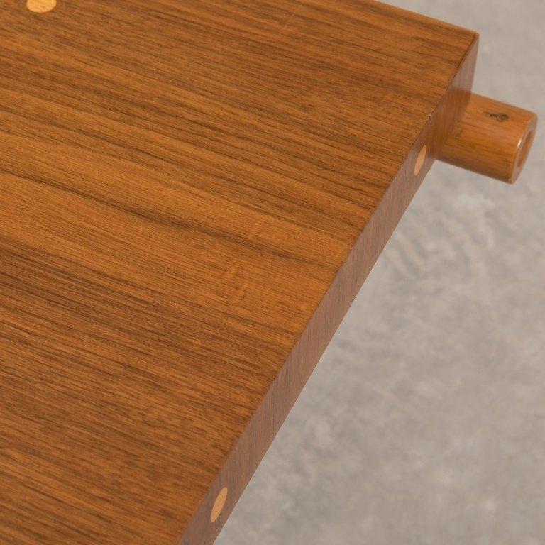 Tommi Parzinger Originals Polka Dot Coffee Table - 3