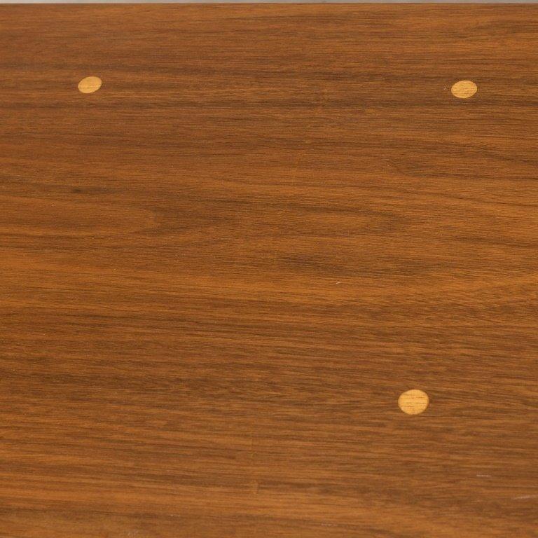 Tommi Parzinger Originals Polka Dot Coffee Table - 4