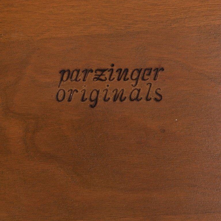 Tommi Parzinger Originals Polka Dot Coffee Table - 6