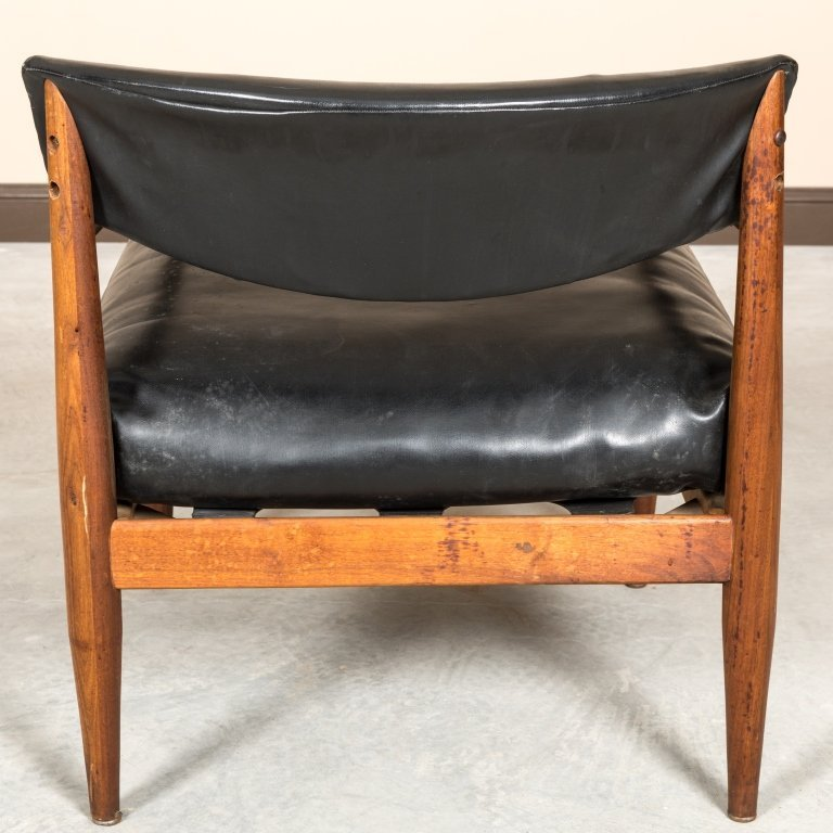 Adrian Pearsall Craft Associates Lounge Chair - 6