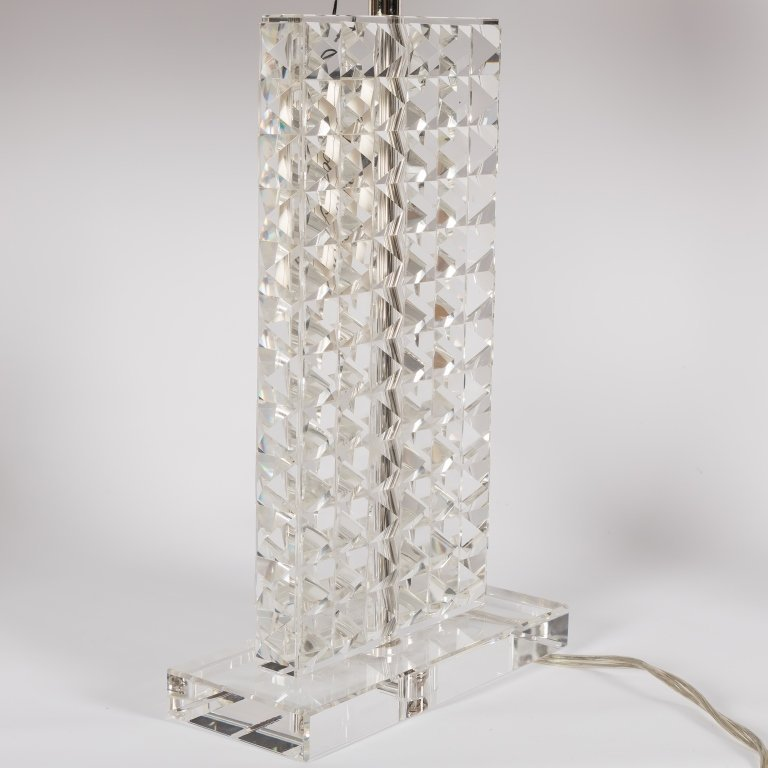 Group of Modern Lamps - Including Robert Abbey - 3