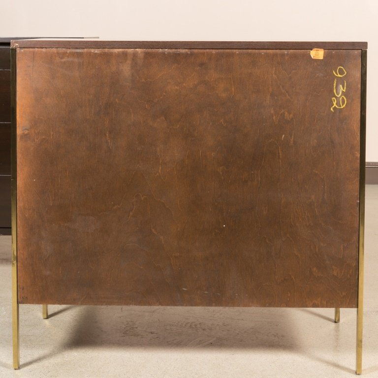 Pair Bachelor Chests by Paul McCobb - 8