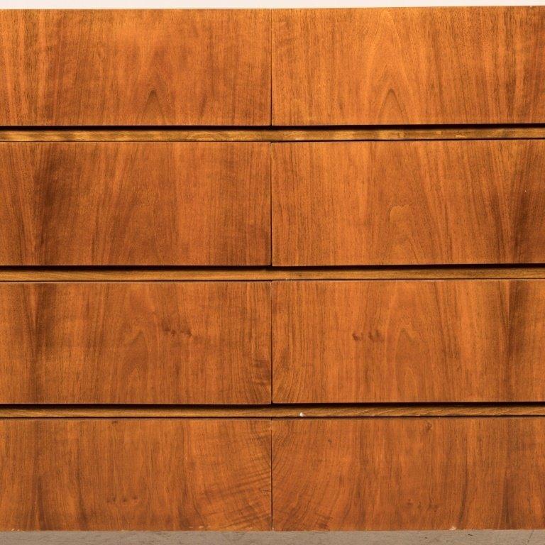 William Hinn Double Dresser - Signed - 3