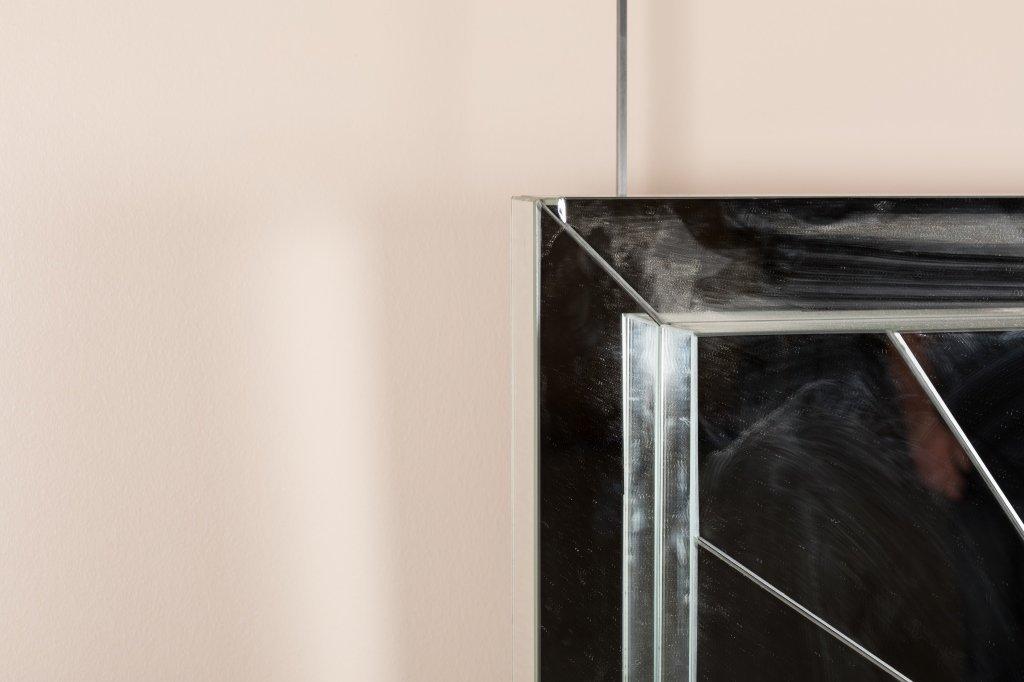 Large Layered Wall Mirror - 2