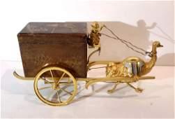 Maison Alph. Giroux Japonisme  Box C.1860's