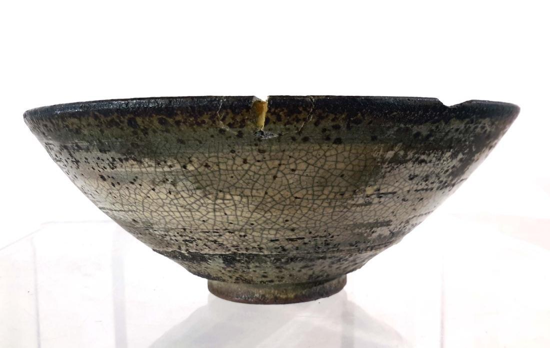 Mishima Ware Tea Bowl, Japan, 16th-17th Century - 3