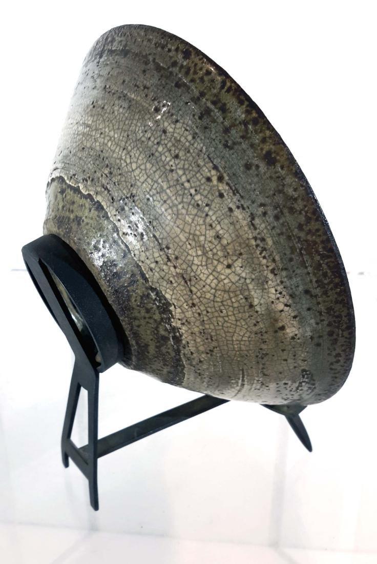 Mishima Ware Tea Bowl, Japan, 16th-17th Century - 5