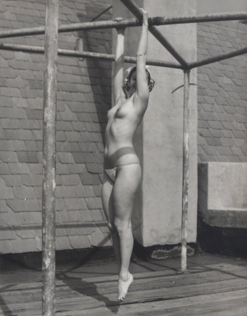 Ady in Antibes, C.1937: Man Ray