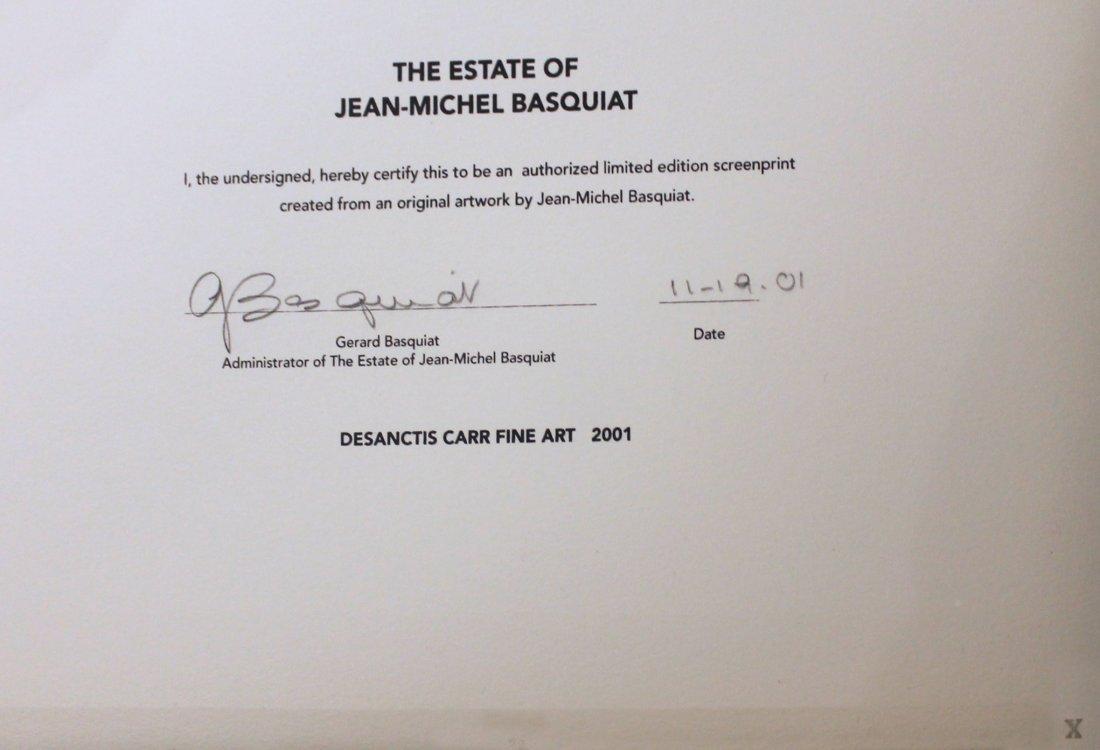 Rinso, 1983: Printed 2001: Jean-Michel Basquiat - 8