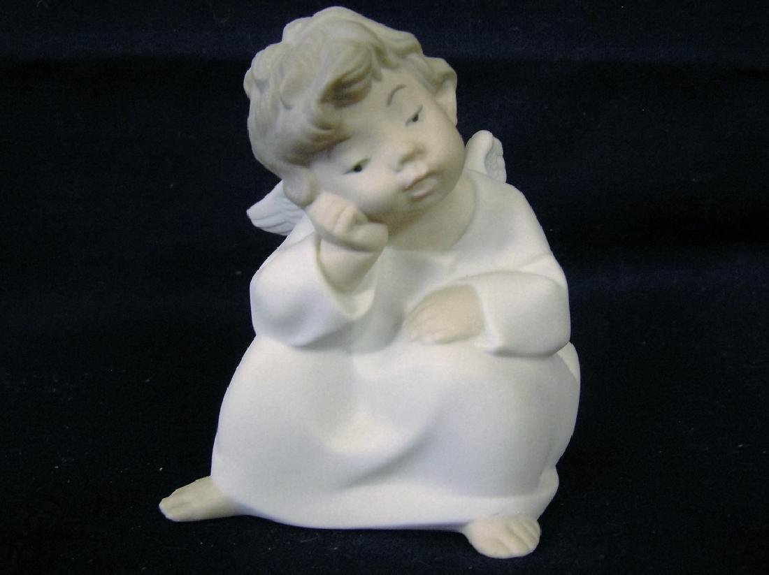 Child Angel Vintage LLADRO
