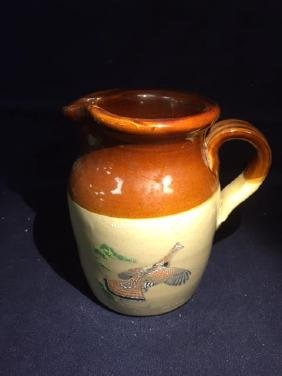 Cooking Jug Pearsons of  Chesterfield England