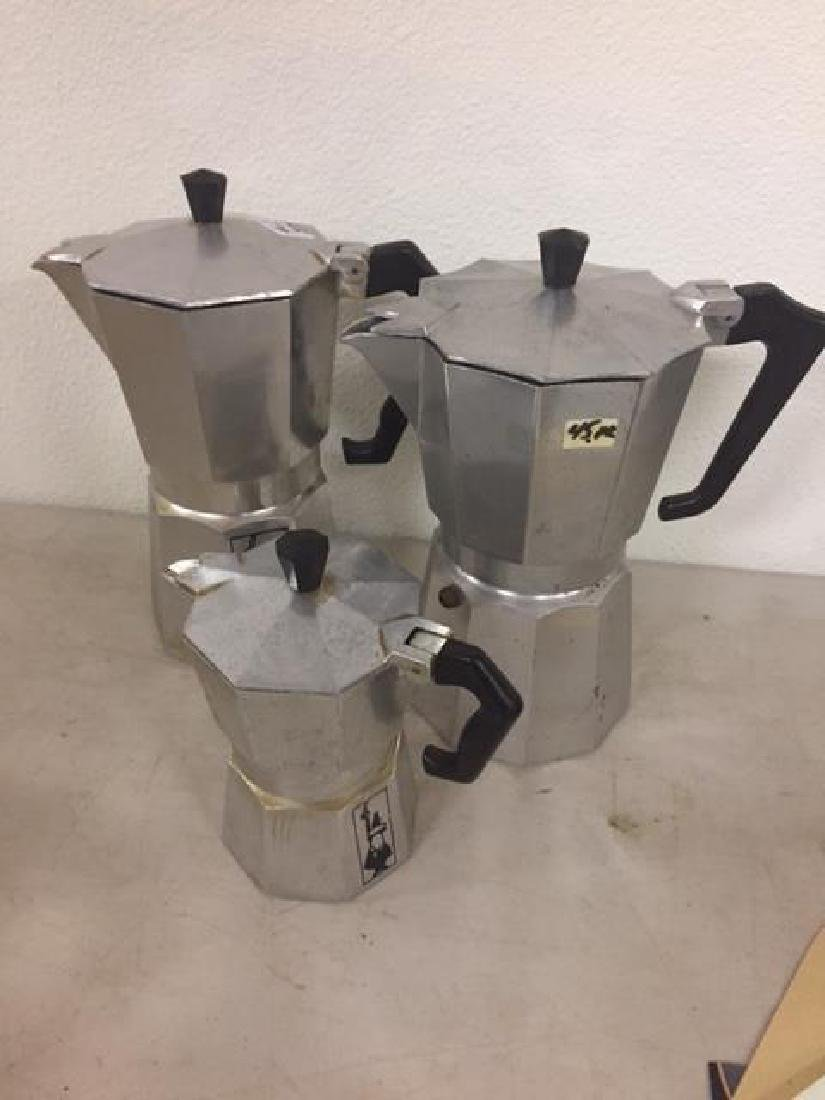 3pc Expresso Set No Cord