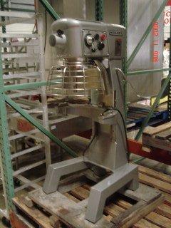 401: Hobart 30qt Mixer