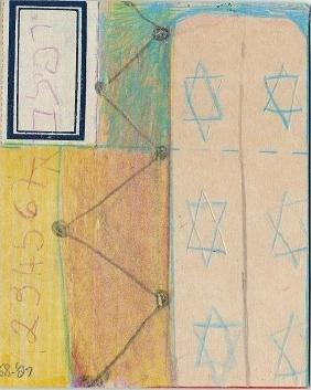 Raffi Lavie (Israeli, 1937-2007)