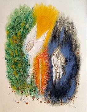 Reuven Rubin (Israeli - Romanian, 1893-1974)