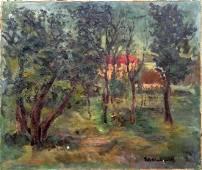 Efraim & Menasze Seidenbeutel (Polish, 1903-1945)
