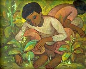 Roger San Miguel (Philippine, born 1940)