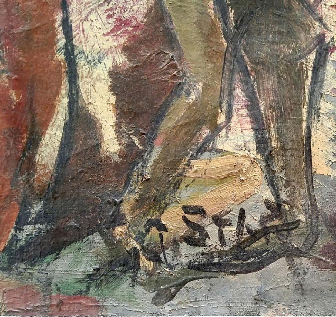 Arno Stern (Belgian,  1888 - 1949 ) - 2