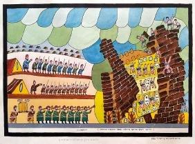 Shalom Of Safed: The Seigermacher (Shalom