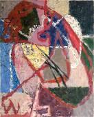 Bela BAN (Hungarian - Israeli, 1909-1972)