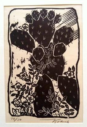 Arthur Kolnik (French - Polish, 1890-1972)
