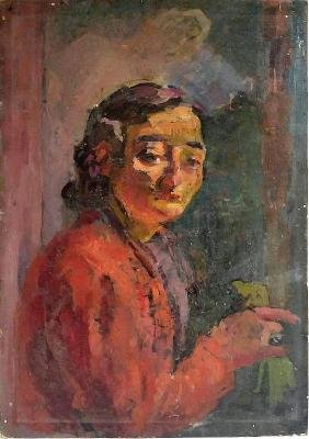 Arno Stern (Belgian, 1888 - 1949)