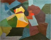Attilio Vella(Italian - Argentinian, 1901-1979)