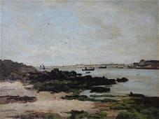 Elodie La Villette (French, 1848 -1917)