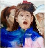 Pamela Levi (Israeli - American, 1949-2004)