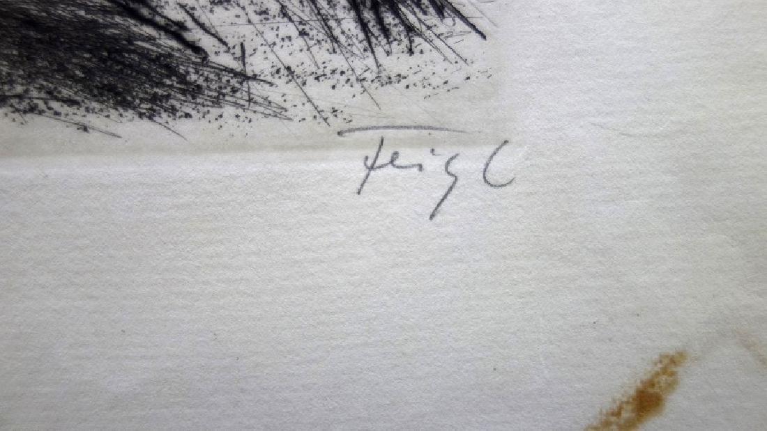 Friedrich (Bedrich) Feigl(Czech - German,1884–1965) - 3